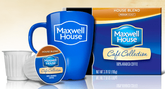CVS *HOT* Maxwell House K Cups just $0.29 each (starting 2/10)