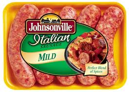 NEW $0.75 off Johnsonville Sausage Coupon to print!!! (Yummy in Zuppa Tuscana Soup!)