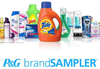 P&G Everyday Solutions coupons and samples are available again!!!