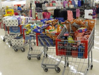 Angelique Campbell Reveals her TLC Extreme Couponing Season 3 Shopping Trip!