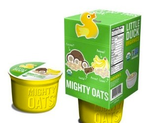Score a FREE box of Mighty Oats at Whole Foods…get your coupon fast!
