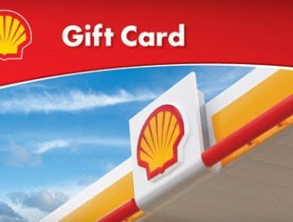RUN! FAST…grab this *HOT* Groupon for a $10 Shell gift card for just $6!!! GO FAST!!