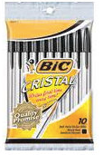 New $1/1 off BIC Stationary Product coupon + FREE FREE FREE!!!
