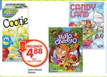 Target *HOT* Candy Land or Cootie Games as low as $2.30 each (EASTER BASKET AWESOMENESS)!