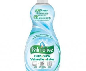 Target Palmolive Dish Soap just $0.50 each!