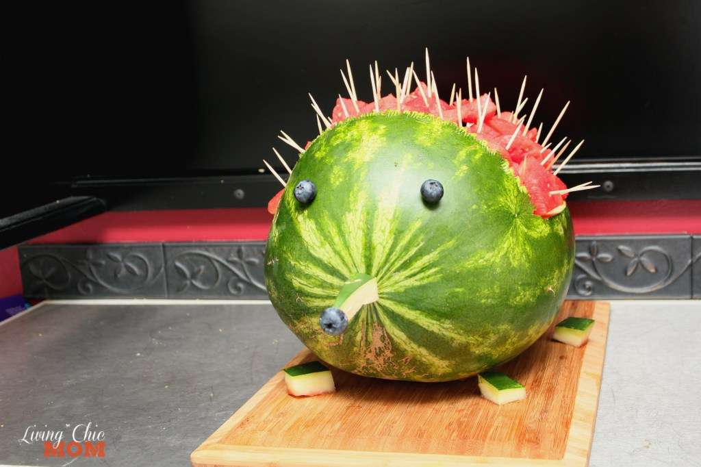 watermelon pine