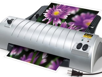 Amazon Scotch Thermal Laminator 2 Roller System just $17.99 (reg $80.49)