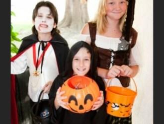 5 Ways to Sweeten Savings on Halloween Costumes