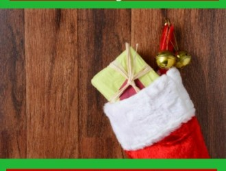 20+ Great Stocking Stuffers Found at the Dollar Tree