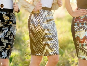 Cents of Style – Pencil Skirts just $14.95 (reg $39.95) + Free Shipping!