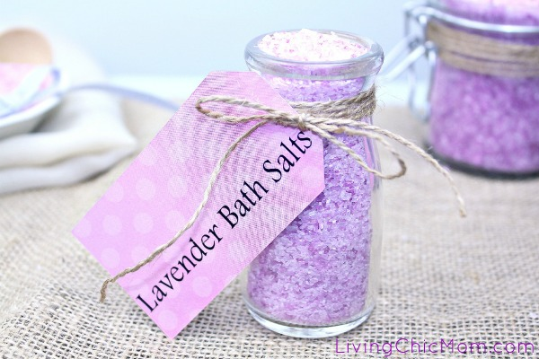 lavender bath salts lcm