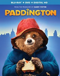 Paddington on BluRay/DVD just $19.91 shipped!