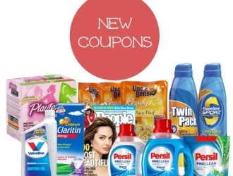 New Printable Coupons – Coppertone, K-Cups, Ore-Ida and more!