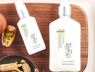 Madison Reed – New Style and Tame Hair Care Products!