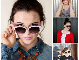 Cents of Style – Summer Shades for just $7.95 SHIPPED!