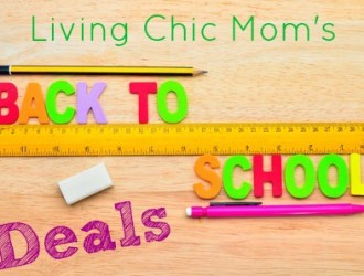 Back to School Office Supply Store Deals 8/16-8/22