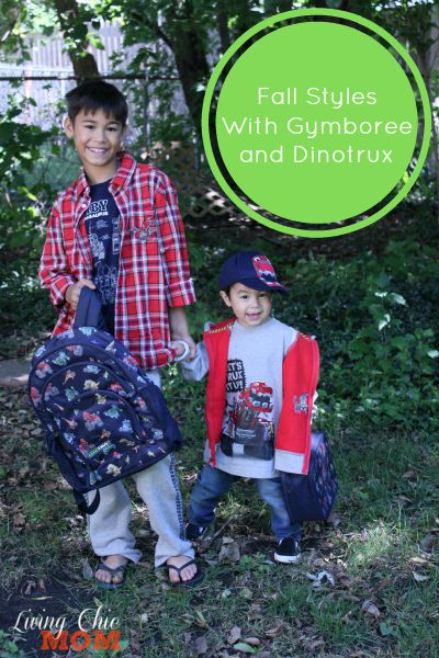 gymboree boys dino
