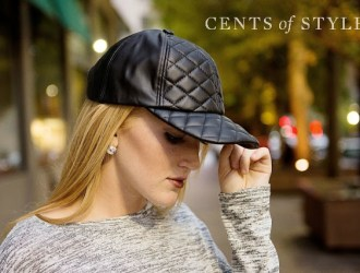 Cents of Style – Hats, Caps, Beanies and Floppy's just $8.95 shipped!