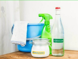 All Natural DIY – All Purpose Cleaner