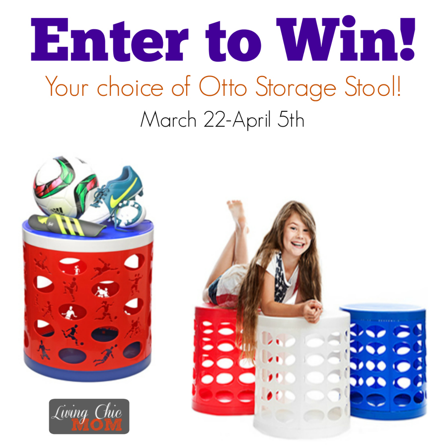 Otto Giveaway
