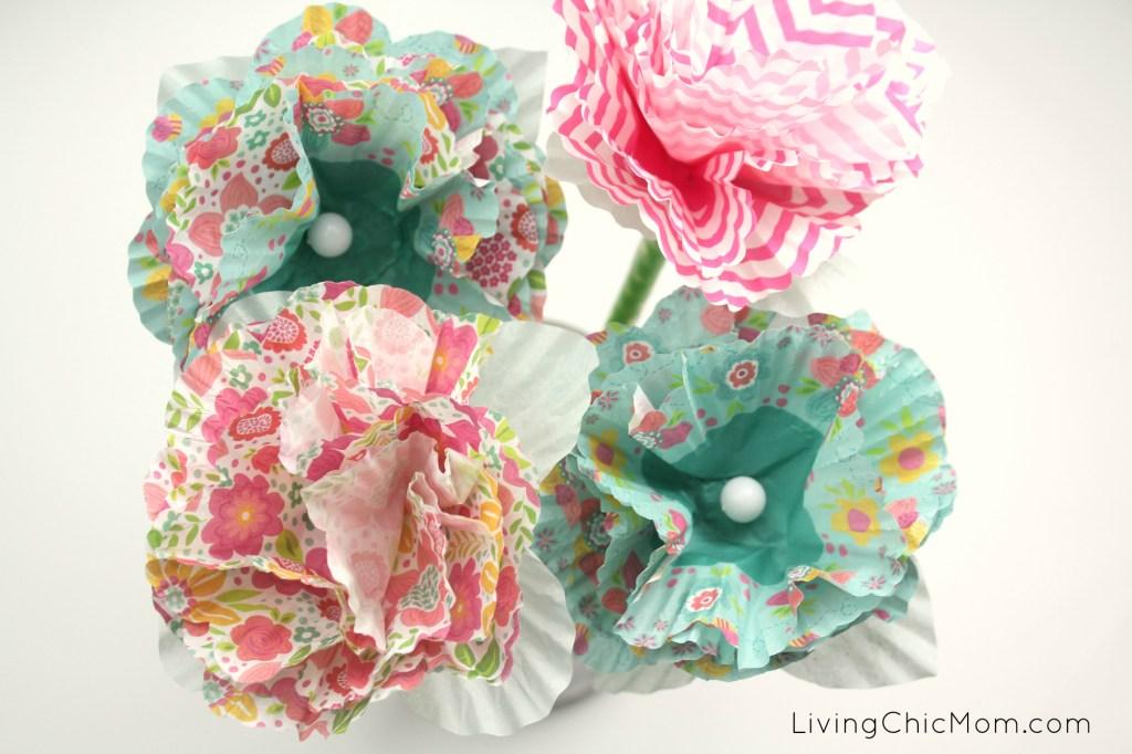 paper flower 3