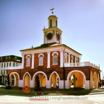 Fayetteville NC Market House