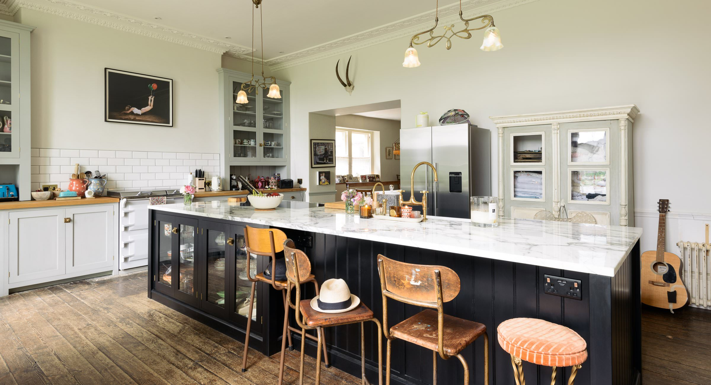 Kitchen Company British Kitchen Inspiration And My Inset Cabinet Infatuation