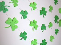 Decorating Ideas - St. Patrick's Day
