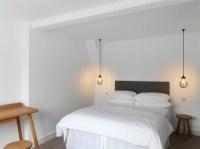 Hanging Bedside Lamps