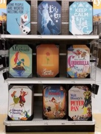 disney decor | Living in a grown up World