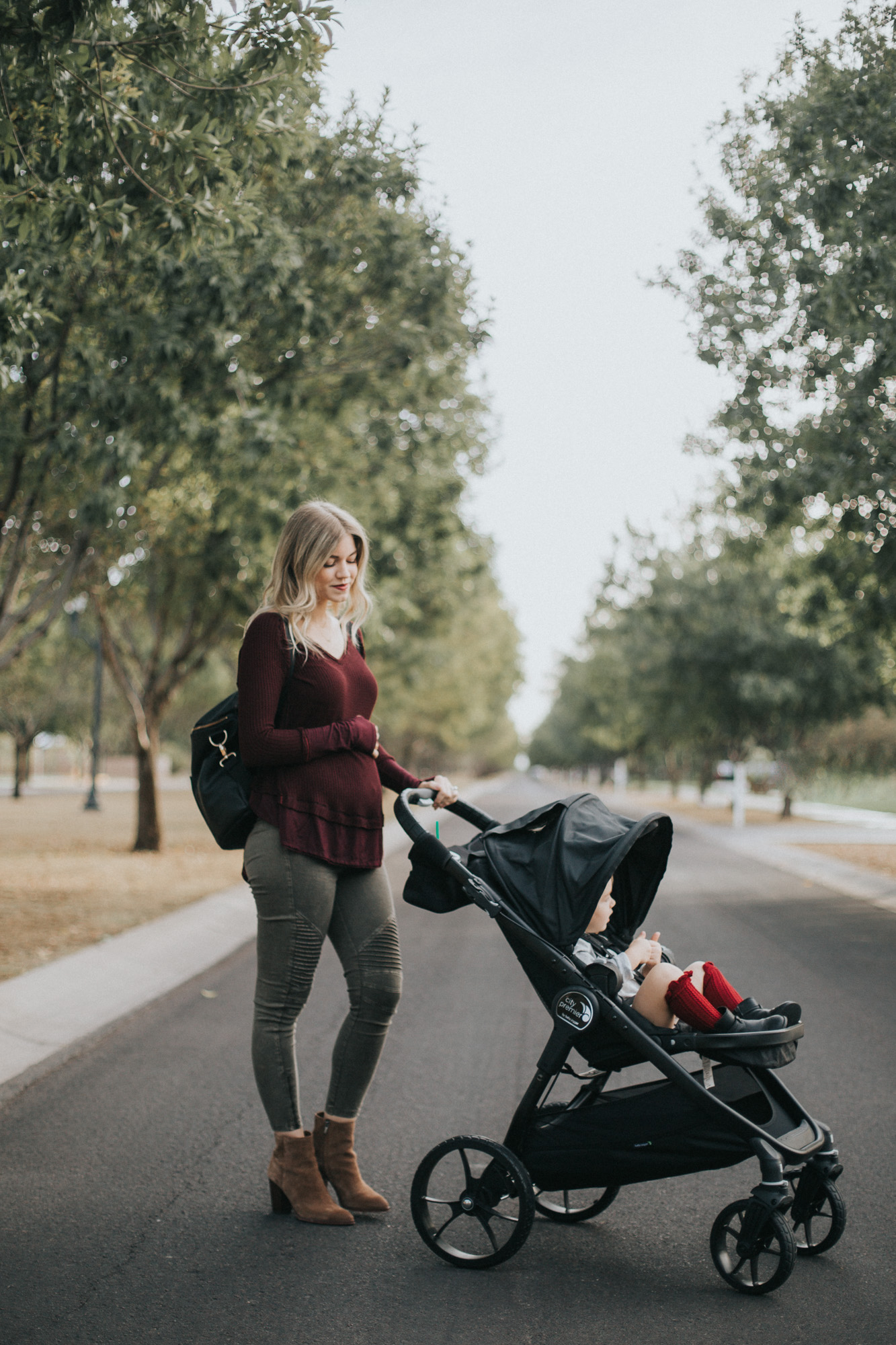 City Jogger Prams Baby Jogger City Premier Stroller Review From A Pregnant
