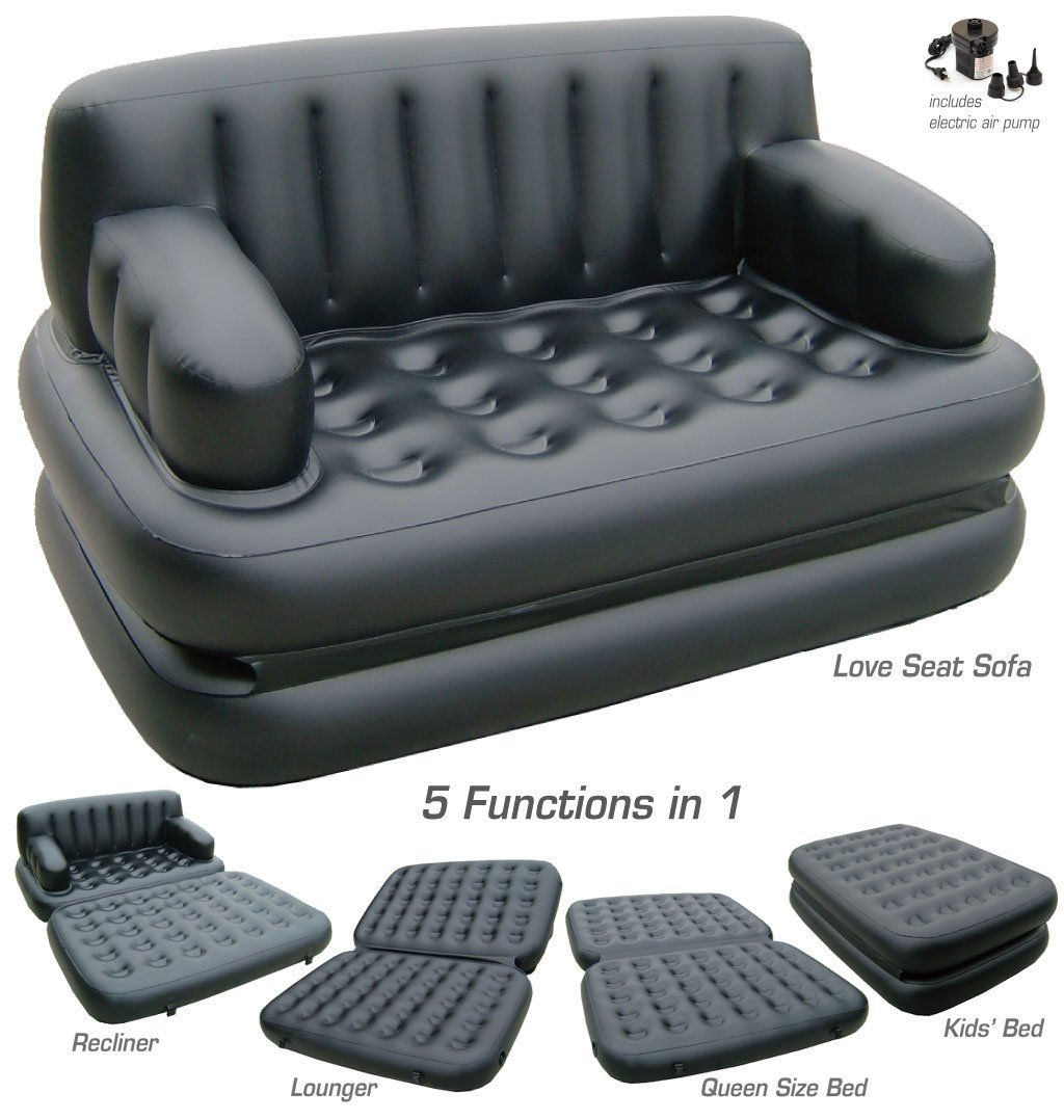 Sofa Bed Abu Dhabi Inflatable Sofa Air Bed For Aed249 At Mtrdg