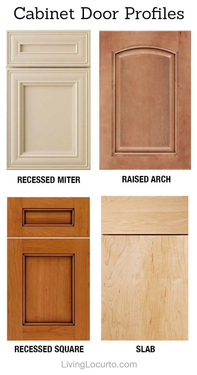 Wood Kitchen Cabinet Doors 6 Tips For Choosing The Perfect Kitchen Cabinets