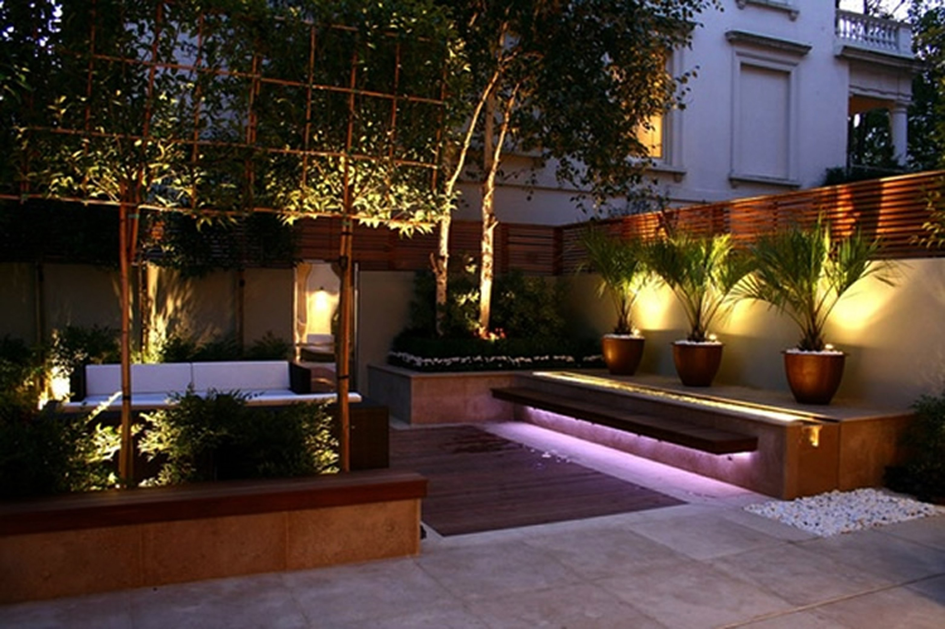Ideas Para Decorar Exteriores Ideas Para Decorar Exteriores En Primavera