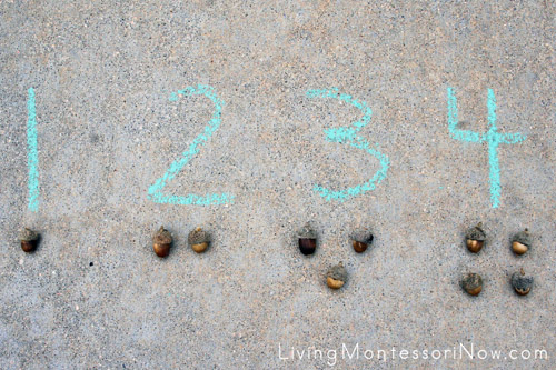 Control of Error {An Important Montessori Principle}