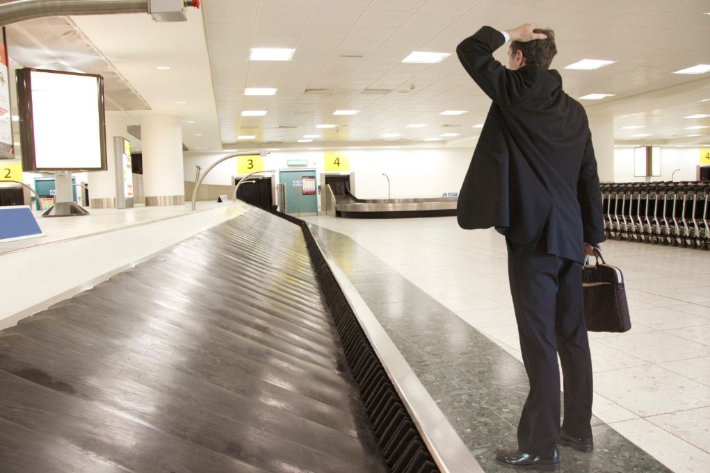 Airport tips \u2014 12 tips on what to do if your luggage is lost