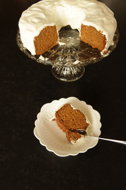 Perfect Carrot Cake with Fluffy Cream Cheese Frosting