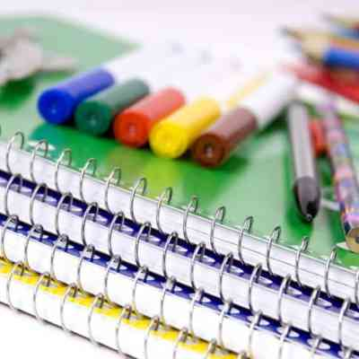 Best school supply deals