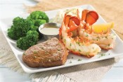 Ruby Tuesday steak