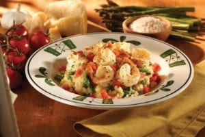 Get $6 off dinner for two at Olive Garden