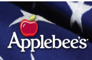 Applebee's: $6.99 burger & bottomless fries on Mondays