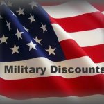 How to find military discounts year-round