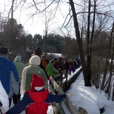 First Day Hikes in 50 states