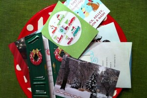 7 cool things to do with used Christmas cards