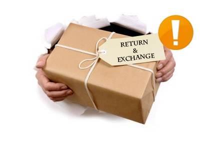 Major retail store return policies 2015