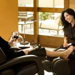 Spa getaway for the price of one treatment