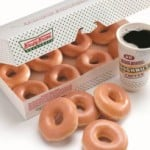 Krispy Kreme: BOGO free dozen doughnuts