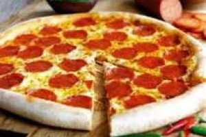 Papa John's: Earn free large pizza with $15 order