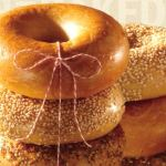 Bruegger's marks 32nd year with 3 free bagels