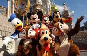 Find deals on theme parks, attractions